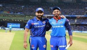 IPL 2019 DD vs MI : कोटला में कांटे की टक्कर, पंत पर होगी सबकी नजरें, अय्यर के खेलने पर संदेह