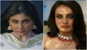 Naagin 3: Surprise! Mouni Roy returning as Shivaangi to help Bela or is that Taamsi aka Krishna Mukherjee?
