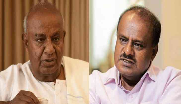 Lok Sabha Elections 2019: Question of survival for JD(S)