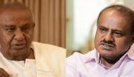 कर्नाटक में सत्ता का संघर्ष, JDS प्रमुख ने दिया इस्तीफा, कांग्रेस भी बागियों से परेशान