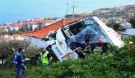 पुर्तगाल में भीषण सड़क हादसा, 29 जर्मन पर्यटकों की मौत 21 घायल