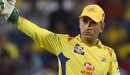 IPL 2019: धोनी ने 9 साल बाद मिस किया IPL मैच,  उनकी गैरमौजूदगी में टीम का हुआ बुरा हाल