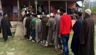 Lok Sabha Elections 2019: Jammu-Kashmir polling begins in Kulgam