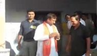 BJP MP Bhola Singh put under 'house arrest' for 24 hours by Election Commission