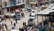 Pakistan: Gunmen offload passengers from buses, kill 14 in Balochistan province