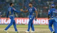 IPL 2019 :पांड्या ब्रदर्स के सामने दिल्ली कैपिटल्स का सरेंडर, 40 रनों से जीती मुंबई