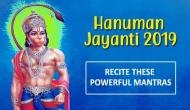 Hanuman Jayanti 2019: Chant these powerful mantra today to seek the blessings of Chiranjeevi