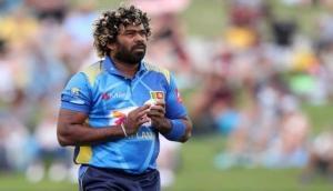World Cup 2019: श्रींलका के तेज गेंदबाज मलिंगा के लिए आई बुरी ख़बर, विश्व कप छोड़ लौटेंगे स्वदेश