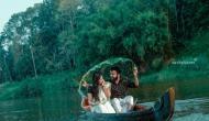 Video: प्री-वेडिंग शूट पर नदी में Kiss करने जा रहा था कपल, तभी नाव पलटी और..
