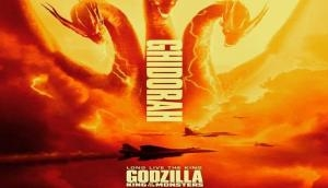 'Godzilla II: King Of The Monsters' to release in India on May 31