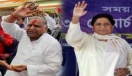 24 years on, arch rivals Mayawati and Mulayam Singh Yadav to hold joint rally in Mainpuri