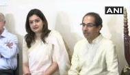 शिवसेना में शामिल हुईं प्रियंका चतुर्वेदी, कांग्रेस में बदसलूकी से हुई थीं नाराज