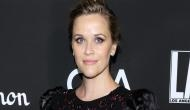 Hollywood star Reese Witherspoon embraces her grey hair and fine lines