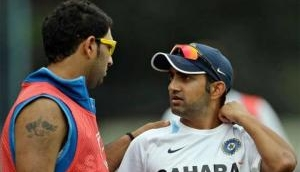 Watch: Gautam Gambhir feels Yuvraj Singh was insulted as he was offered less money for IPL
