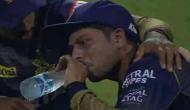 Video: कोहली और मोईन अली की धुलाई के बाद मैदान पर फूट-फूटकर रोए कुलदीप यादव