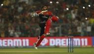 IPL 2019: कोहली के तूफानी शतक ने कोलकाता को धोया, बैंगलोर को मिली सीजन की दूसरी जीत