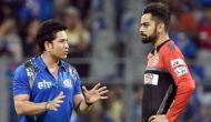 IPL 2020: विराट कोहली और सचिन तेंदुलकर के इन अद्भुत रिकॉर्ड के बारे में शायद ही जानते होंगे आप
