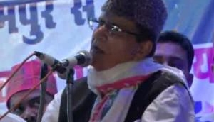 I am being treated as an anti-national and a terrorist, says Azam Khan