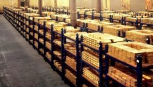 इस गांव में मिला सोने का सबसे बड़ा भंडार, दबा है 680 टन गोल्ड, भारत सरकार के पास भी नहीं है इतना रिज़र्व