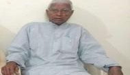 Congress leader Johari Lal Meena booked for allegedly raping widow