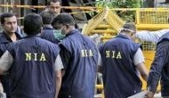 Delhi-Amroha ISIS module case: NIA files charge sheet against 10 accused