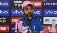 IPL 2019: रहाणे से छिनी राजस्थान की कमान, जानिए अब कौन बना कप्तान