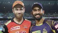 IPL 2019 : क्या हैदराबाद के गेंदबाज लगा पाएंगे रसेल के बल्ले पर लगाम