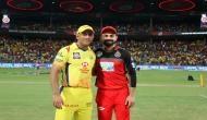 IPL 2019 : धोनी के धुरंधर को हराकर प्लेऑफ में पहुंचने की उम्मीद बरकरार रखेंगी विराट सेना