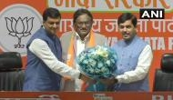 'Sonia Gandhi has no real love for India': Congress' three-time MP Krishna Kumar on joining BJP