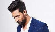After getting injured, Vicky Kaushal shared his childhood picture and it's too 'awwdorable'