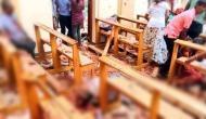 श्रीलंका की राजधानी कोलंबो में सीरियल ब्लास्ट, 156 लोगों की मौत, सैकड़ों घायल