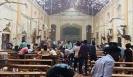 बम धमाकों से दहला श्रीलंका, 3 चर्च और 3 होटलों में बम ब्लास्ट, 100 से ज्यादा लोगों की मौत, 450 घायल