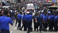आत्मघाती था श्रीलंका में हुआ 8वां ब्लास्ट, आपात बैठक जारी, देश भर में कर्फ्यू का ऐलान