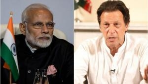 Modi best hope for Kashmir resolution, Imran Khan only echos perception in valley