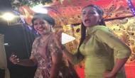 सपना चौधरी ने कोलकाता में जब लगाए ठुमके तो संग दुल्हन भी करने लगी डांस, बेकाबू हुई भीड़ और..