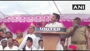 After Azam Khan's 'Khaki underwear', now son Abdullah terms Jaya Prada 'Anakarli'