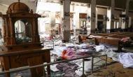 श्रीलंका में हुए सिलसिले वार धमाकों को लेकर 10 दिन पहले मिली थी खुफिया रिपोर्ट