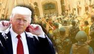 Donald Trump trolled for his tweet on Sri Lanka blasts; netizens call him 'dumb'