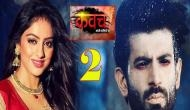 Kavach 2 Teaser: First look of Namik Paul, Vin Rana and Deepika Singh's show out; see video