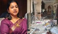 श्रीलंका में हुए हमले से बचकर वापिस आईं ये मशहूर एक्ट्रेस, बोलीं- मुझे विश्वास नहीं हो रहा..