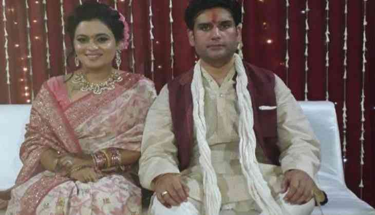 Rohit Shekhar's wife Apoorva Shukla detained for hatching conspiracy