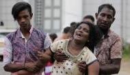 एक दशक की शांति के बाद आखिर बम धमाकों से किसने दहलाया श्रीलंका को ?
