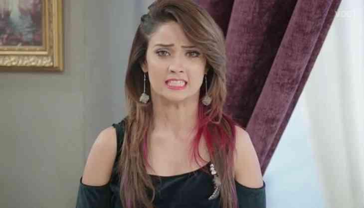 Vish Ya Amrit- Sitara: Shocking! Naagin fame Adaa Khan to be