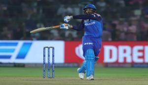 IPL 2019 : रहाणे के शतक पर भारी पड़ी पंत की पारी, राजस्थान को हरा दिल्ली पहुंची टॉप पर