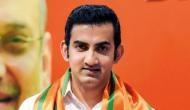 Delhi Police files charge sheet against BJP MP Gautam Gambhir, others in cheating case