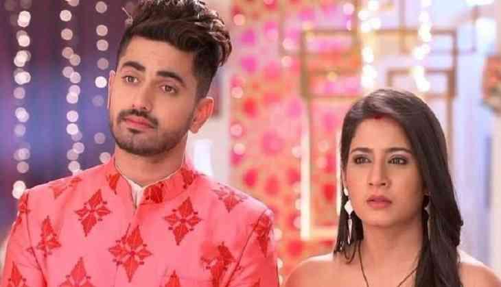 What's brewing between Zain Imam and Naamkaran co-star Aditi