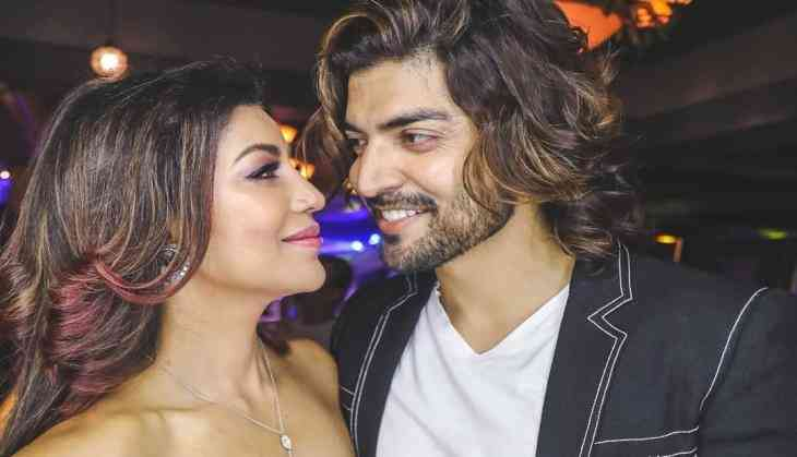 Gurmeet Choudhary throws grand birthday bash for wife Debina