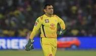 IPL 2019 : CSK फैंस के लिए बुरी खबर! चेन्नई में धोनी को IPL फाइनल खेलते नहीं देख पाएंगे