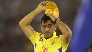 MS Dhoni urges Chennai Super Kings not to retain him after IPL 2020