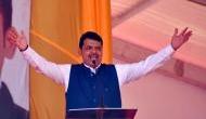 Congress, NCP have accepted their defeat: Devendra Fadnavis